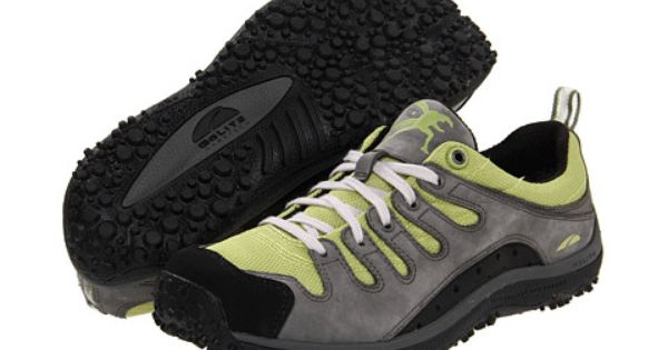 Golite Neon Lite 115 Leather Sneakers Women Leather Sneakers