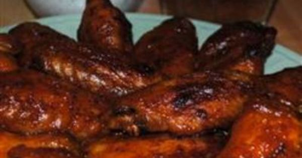 Art recipe food cooking Blue Cheese Hot Wings! food-and-drink