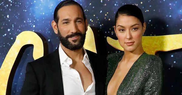 Rebecca Mir Massimo Sinato Bitteres Baby Drama In 2021 Beichte Altes Ehepaar Rebecca Mir