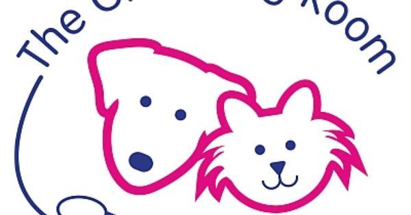 The Grooming Room Pet Grooming Grooming Tools Animal Logo