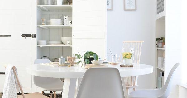 Decor eetkamer kleine gehoor geven aan uw huis