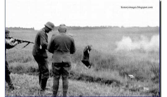 Einsatzgruppen history