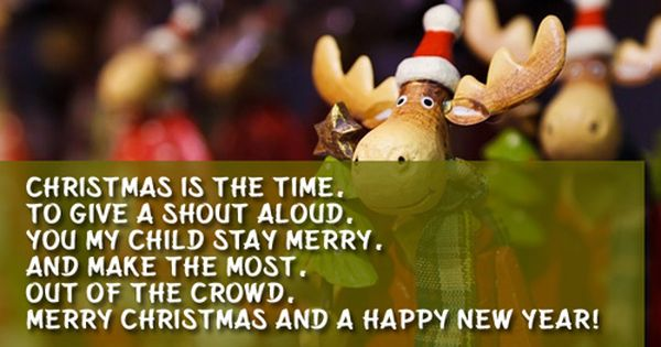 Christmas Messages For Son Christmas Love Messages Merry Christmas Quotes Christmas Messages