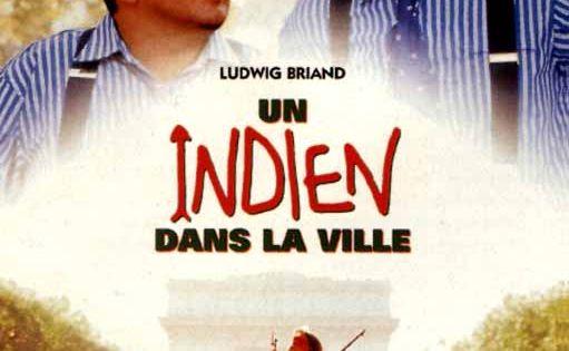 Film Un Indien Dans La Ville Complet En Francais