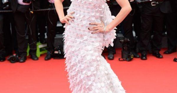 robe Christian Dior Cannes 2014. Encore plus dinspirations de robes ...