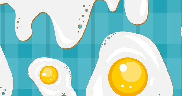 Best Themes Live Wallpapers For Iphone 5s 5c 4s 4 Ios 7: Fried Eggs #iPhone #5s #Wallpaper
