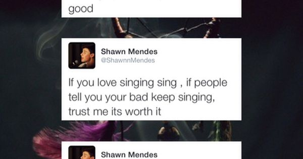 Back > Imgs For Shawn Mendes Tweets
