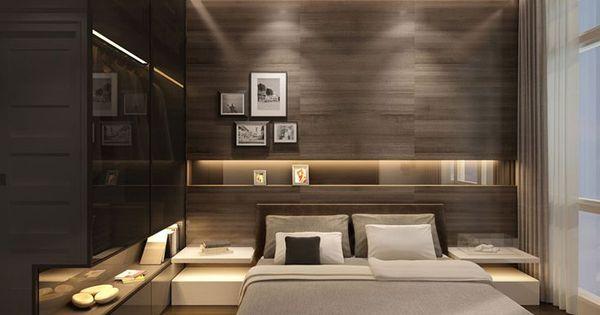 30 Modern Bedroom Design Ideas Luxury Bedroom Master Modern