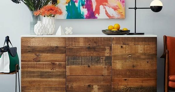 ikea m bel diy ideen recycled holz kommode wohnzimmer flur kommode pinterest ikea m bel. Black Bedroom Furniture Sets. Home Design Ideas