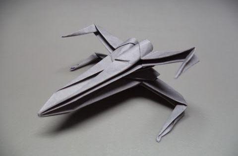 X Wing Craft
