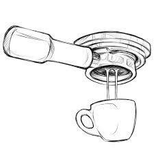 portafilter coffee icon ideas of coffee icon coffeeicon coffee portafilter coffee art drawing coffee art coffee icon portafilter coffee icon ideas of