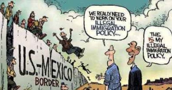 Are immigrants bad for the U.S.?