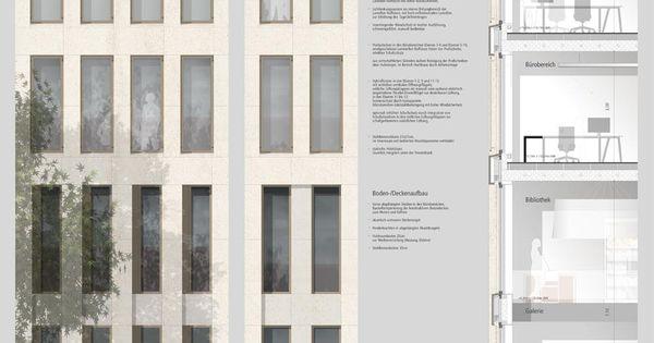 neubau deutsches institut f r internationale p dagogische f 101270 competitionline. Black Bedroom Furniture Sets. Home Design Ideas