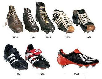 Cool football boots, Football shoes