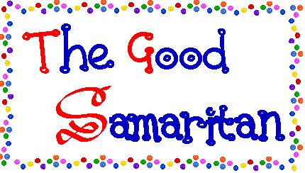The story of the Good Samaritan for preschoolers ...