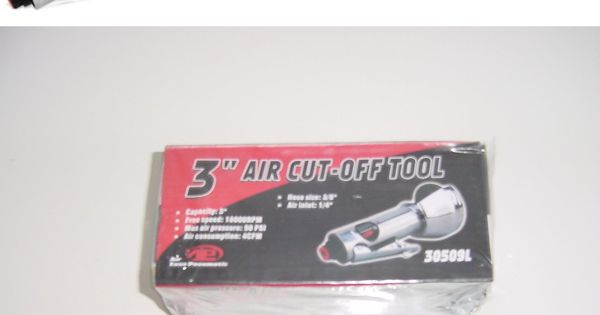 Pin On Air Cutting Tools 75675