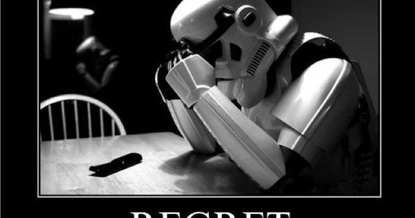 Funny Star Wars Jokes n Quotes - website has some really funny