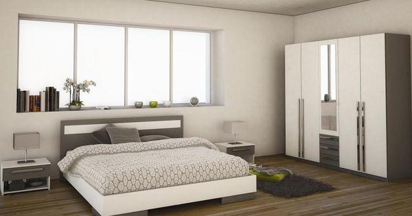 Chambre coucher adulte d coration pinterest decoration for Recherche chambre a coucher adulte