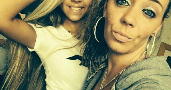 Danielle and Annie. Gypsy Sisters. | Gypsy | Pinterest | Annie