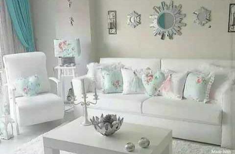 ديكورات منازل فخمة و احلى اثاث منزلي Luxury Home Decoration Youtube Furniture Home Home Furniture