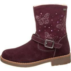 Reduzierte Stiefeletten & Boots   Leder boots, Winterstiefel