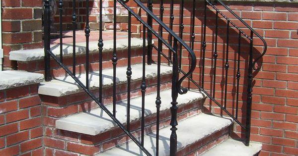 Best Ka Stair Rail Exterior Railings Railings Product 400 x 300