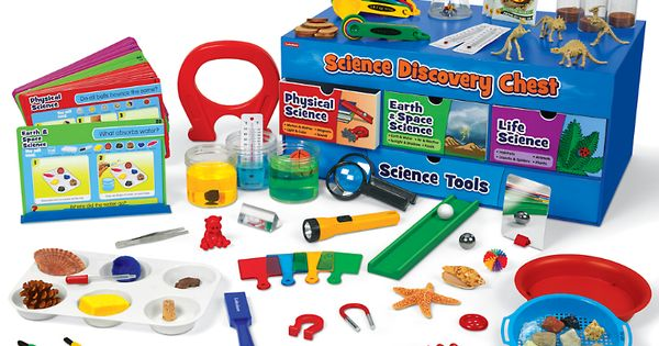 Classroom Designer Lakeshore Learning Materials : Science discovery chest kid stuff pinterest