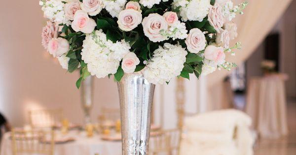 Luxury Wedding Decor At Chateau Cocomar Houston TX Wedding Photos