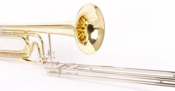 Used Miraphone Mi57f Contrabass Trombone Regular 886830485855 Trombone Hair Accessories Regular
