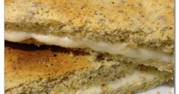 Jamie Oliver Lemon Yogurt Cake Recipe: Pão Glutem Free 1 Ovo; 1 Colher De Sopa De Farinha Sem