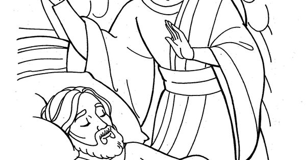 The angel visits joseph coloring page 2015 discipleland for Angel visits joseph coloring page