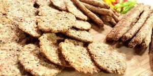 شرائح الخبز المشبعة سالي فؤاد Food Baking Our Daily Bread