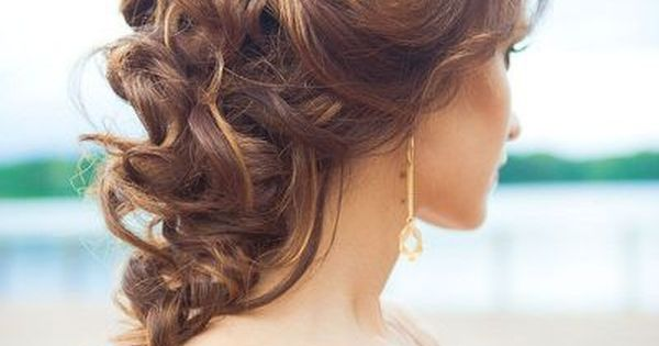 1000 Ideas About Wedding Hairstyles On Pinterest: Mother Of The Bride Hairstyles