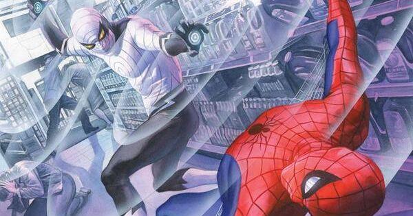 Spider-Man (2002) Music Soundtrack & Complete List of ...