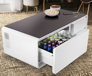 Coffee Table Drink Cooler Coffee Table With Fridge Cool Coffee Tables Coffee Table Cooler