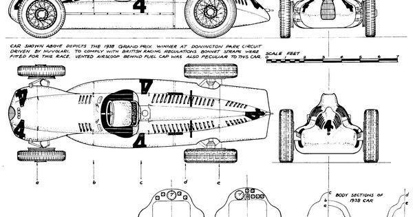 1938 auto union 3 litre  2966 u00d72298