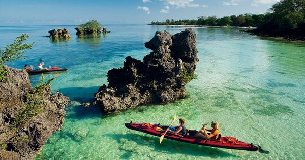 Zanzibar Island, Tanzania, Africa.
