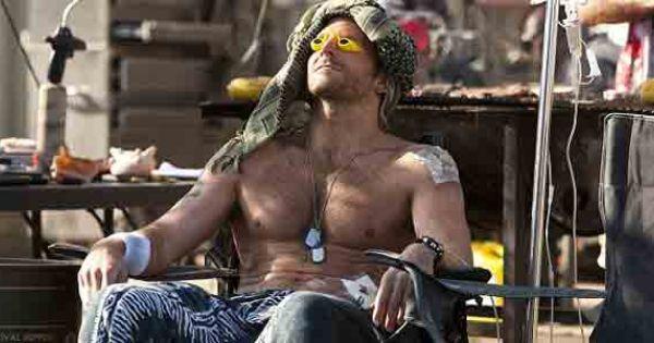 Oscars sneak peek: Bradley Cooper in Clint Eastwood's ... Bradley Cooper Movies