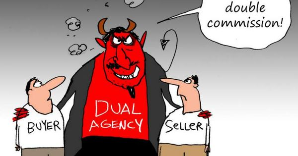 Thumbnail for What is Dual Agency: Why Buyers & Sellers Should Avoid it