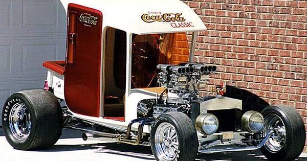 custom coke machine