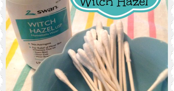 10 Wonderful Uses for Witch Hazel Are you familiar with all of