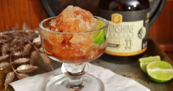 ... Sweet Tea Granita | Beverages | Pinterest | Sweet Tea, Teas and Sweet