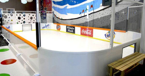 Pin By Glice On Glice Mini Rink Hockey Room Backyard Ice Rink Hockey Bedroom