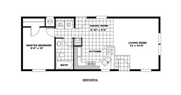 14x40 mobile home floor plans 28 images 14x40 cabin for 14x40 mobile home floor plans