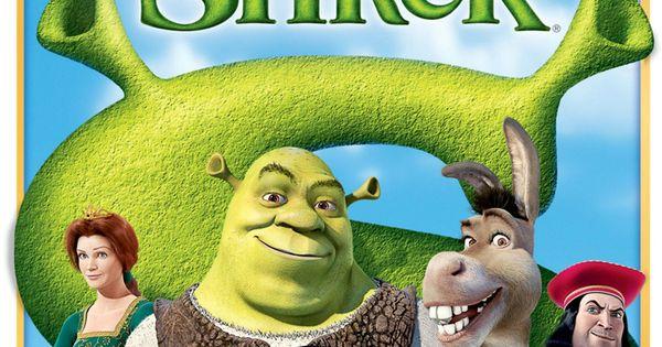 Shrek (2001) - An ogre, in order to regain his swamp ...