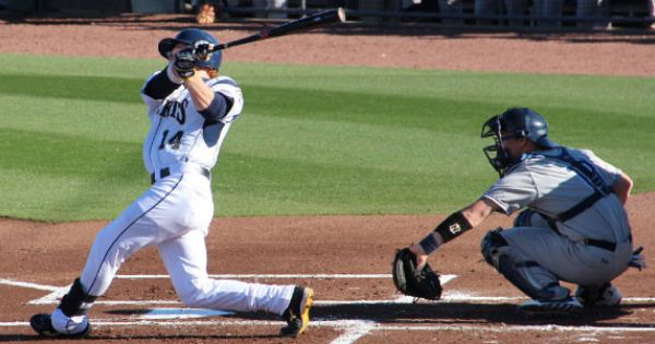 What College Baseball Division Is Right For You College Baseball College Junior Baseball Tournament