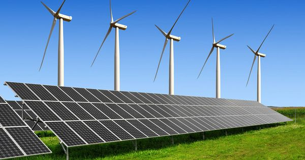 New Report Outlines The Path To 100 U S Renewable Energy By 2050 Solar Panels Solar Solar Energy Panels