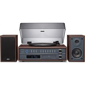 TEAC Turntable Stereo System with Bluetooth (With images