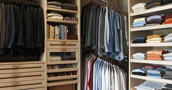 12 Bedroom Storage Ideas to Optimize Your Space | Master ...