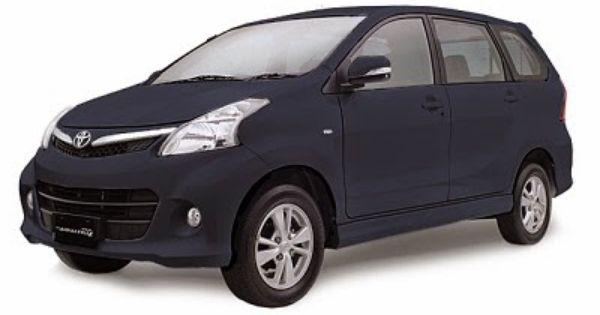 Spesifikasi Toyota New Avanza Veloz 1 5 A T Dark Steel Mica Nusamania Com